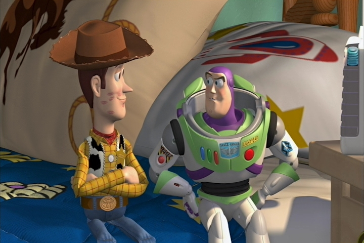 a movie analysis of toy story by disney and pixar That movie was known as toy story, the world's first computer animated feature film (pixar, 2015) because of the popularity and analysis the merger between disney and pixar generated both positive and negative implications.